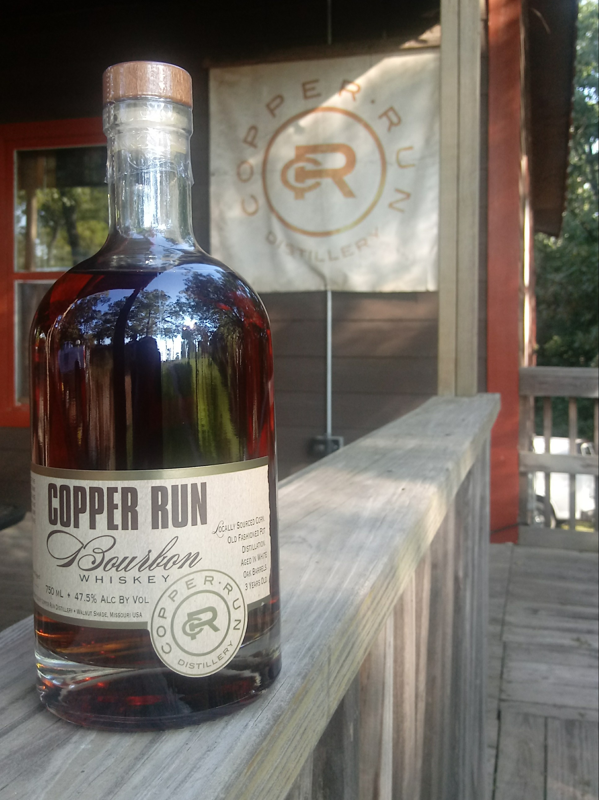 Our Spirits   Copper Run Distillery